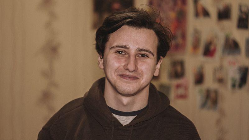 Photo of Darren Alexander