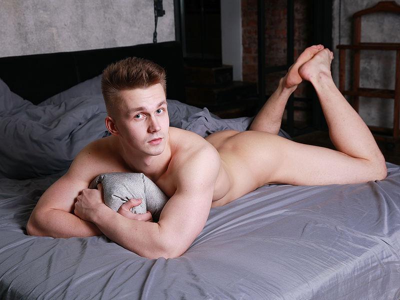 Photo of Samuel Andrew
