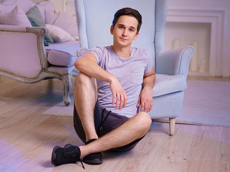 Photo of Evan Ryans